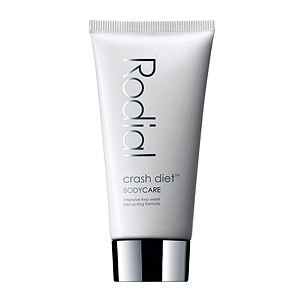 Rodial Skincare Crash Diet Gel Tube