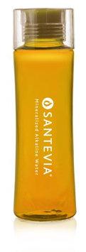 Santevia Tritan Water Bottle Orange Santevia 20 oz Bottle