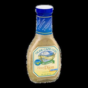 Olde Cape Cod Honey Dijon Marinade Dressing