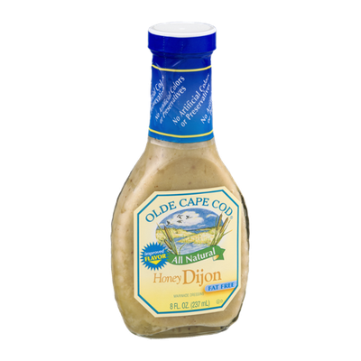 Olde Cape Cod Honey Dijon Marinade Dressing