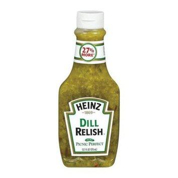 Heinz Dill Relish - 12.7 oz
