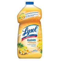 Lysol Clean & Fresh Multi-Surface Cleaner, Hawaiian Sunset Essence, 28 oz