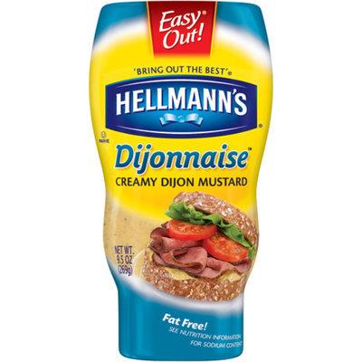 Hellmann's Dijonnaise Creamy Dijon Mustard