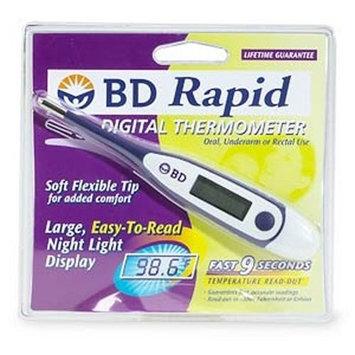 B & D BD Rapid Digital Thermometer