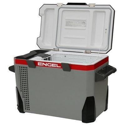 Engel Mr040 Ac/Dc 40-Qt. Fridge-Freezer