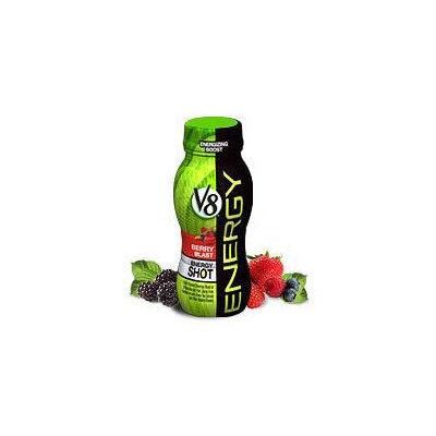 V8® Energy Shots Juice