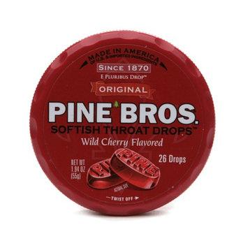 Pine Bros. Original Softish Throat Drops