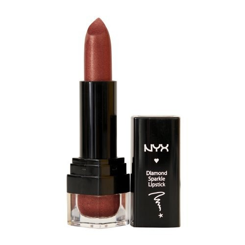 NYX Diamond Sparkle Lipstick