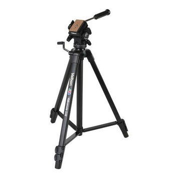 Velbon VM 538/F Full Size Video Tripod