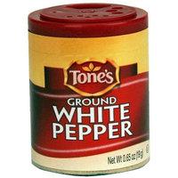 Tone's Mini's Pepper, White Ground, 0.65-Ounce