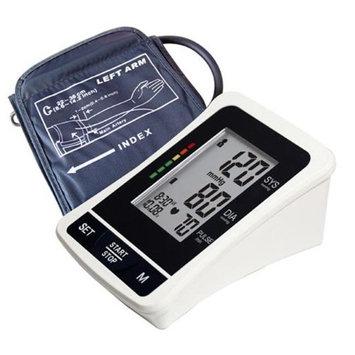 Clinicalguard Clinical Guard CG-BP1305 Premium Blood Pressure Monitor