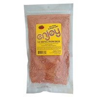 Zero Gravity Hawaii Hawaii Li Hing Mui Powder 1/2 Pound Bag