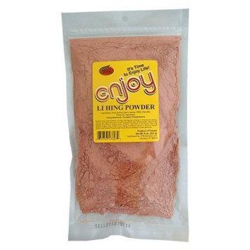 Zero Gravity Hawaii Hawaii Li Hing Mui Powder 1/2 Pound Bag