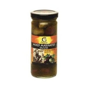 Gaea Mixed Olives (8x6.7 Oz)