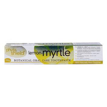 Phytoshield Botanical Lemon Myrtle Toothpaste (3.5 OZ)