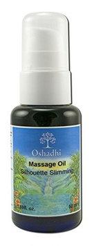 Oshadhi - Massage Oils, Cellulite Reduction Support Organic, 50 mL