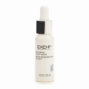 DDF Restoring Night Serum