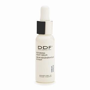 DDF Restoring Night Serum