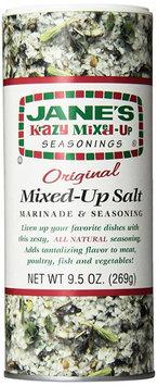 Jane's Krazy Mixed-Up Original Salt Blend