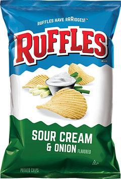 Ruffles® Potato Chipssour Cream & Onion