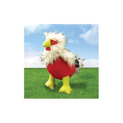 VIP Products MT-F-Rooster Mighty Dog Toy Rooster