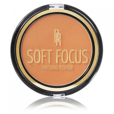 Black Radiance True Complexion™ Soft Focus Finishing Powder