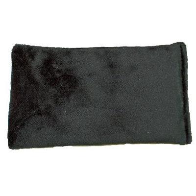 Herbal Concepts Hot/Cold Herbal Comfort Eye Pac, Black
