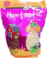 Horseloverz Hentastic Mealworm And Oregano Chicken Treat