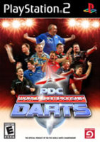 Oxygen Games PDC World Championship Darts