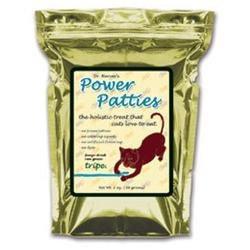 Dr. Harvey's Power Patties Cat Treats 2 oz