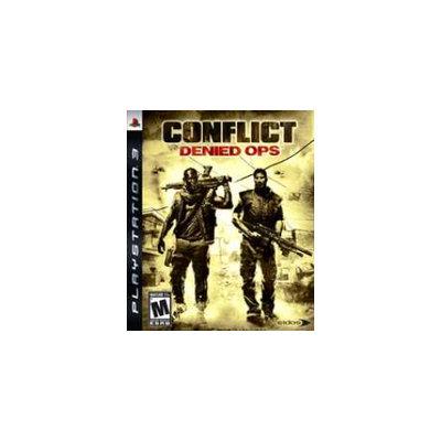 Eidos Interactive Conflict : Denied Ops