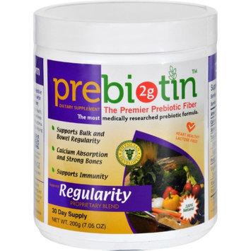 Regularity Proprietary Blend, 7.05 Oz by Prebiotin