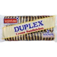 Sugar Kake Cookies Duplex Creams, 13-Ounce (Pack of 12)