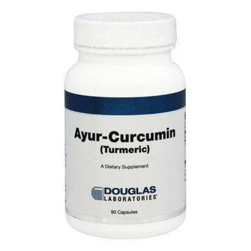 Douglas Labs Ayur-Curcumin (Turmeric) 90 caps