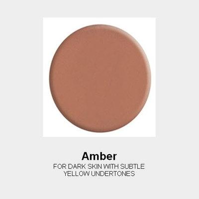 Jordana Perfect Pressed Powder 08 Amber