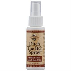 All Terrain Ditch the Itch Spray - 2 fl oz