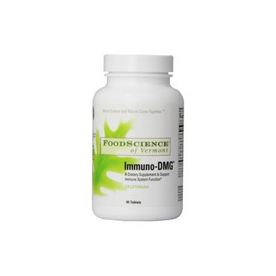 Food Science Labs Immuno-Dmg - 90 Tablets - Other Vitamins