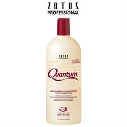 Zotos Quantum Moisturizing Conditioner for Permed and Color-Treated Hair