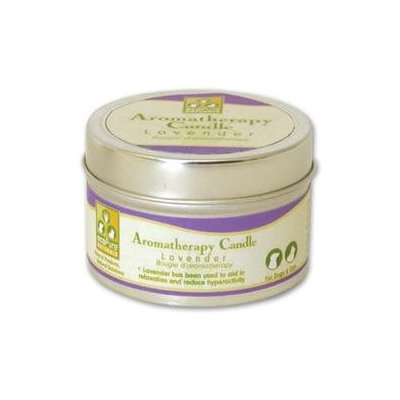Our Pets EcoPure Naturals Lavender Aromatherapy Candle