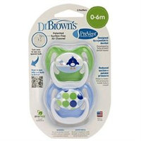 Dr Brown's Dr. Brown's Prevent Design Neutral Stage 1 (0-6 Months)
