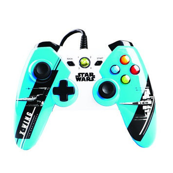 Bda Gamer,star Wars Star Wars: The Force Awakens Wired Controllers for Xbox 360 - X-Wing