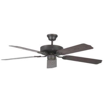 Concord Fans Porch Fan w 5 Fan Blades