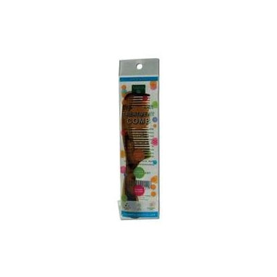 Earth Therapeutics Treatment Comb with Handle - 1 Comb