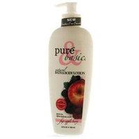Frontier Body Lotion Fuji Appleberry - Pure & Basic - 12 oz - Liquid