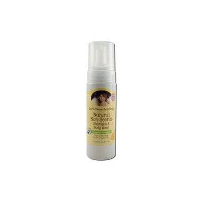 Earth Mama Angel Baby Natural Non-Scents Shampoo & Body Wash Unscented Calendula