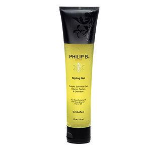 Philip B. Styling Gel, 6 oz