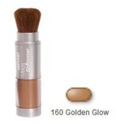 Wet N Wild Mega Shimmer Illuminating Powder Brush