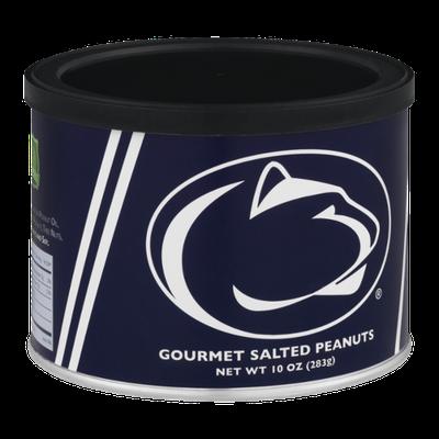 Virginia Diner Penn State Gourmet Salted Peanuts