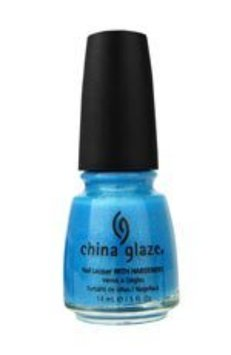China Glaze Caribbean Blue 80874