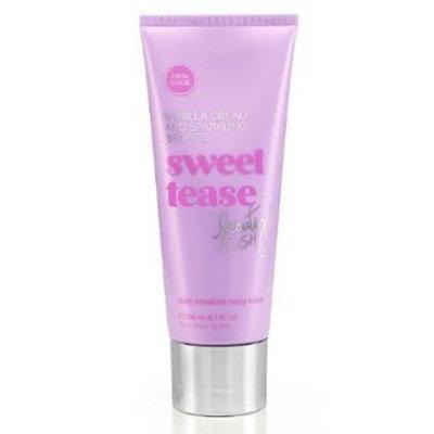 Victoria's Secret Sweet Tease Beauty Rush Daily Moisture Body Lotion